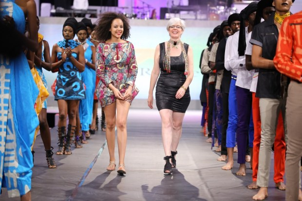 Top 10 Fashion Designers From Kenya Nairobi Fashion Hub African Fashion Blog