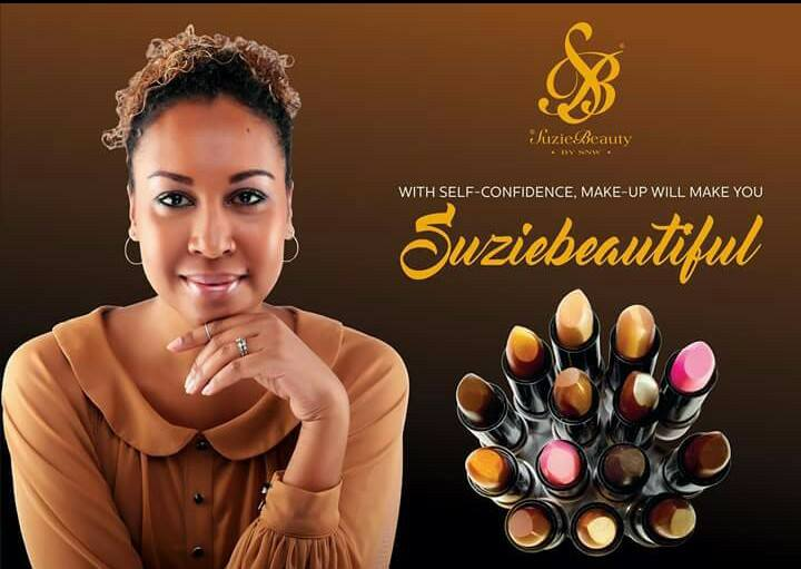 Suzie Beauty Cosmetics