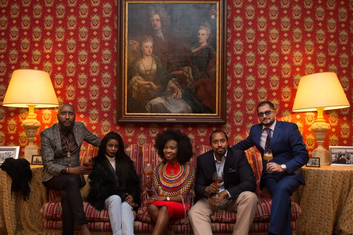 Moet Hennessy Takes Top East African acts on an Exclusive VIP Experience to France