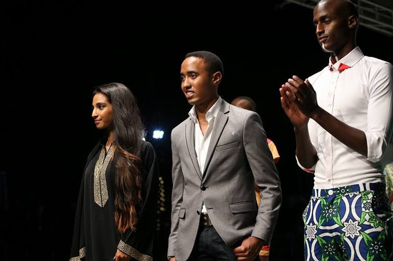 Kenya Worldwide Fashion Week 2014