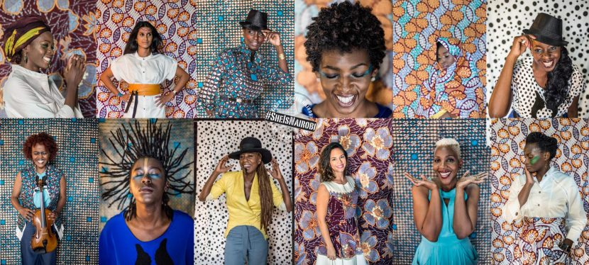 A List of Top 10 Kenyan Fashion Bloggers