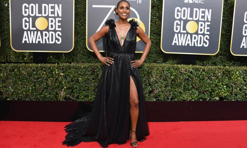 Time is Up for Sexual Offenders Strong Message at the Golden Globes Awards 2018