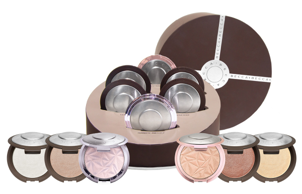 Vault Beauty Products
