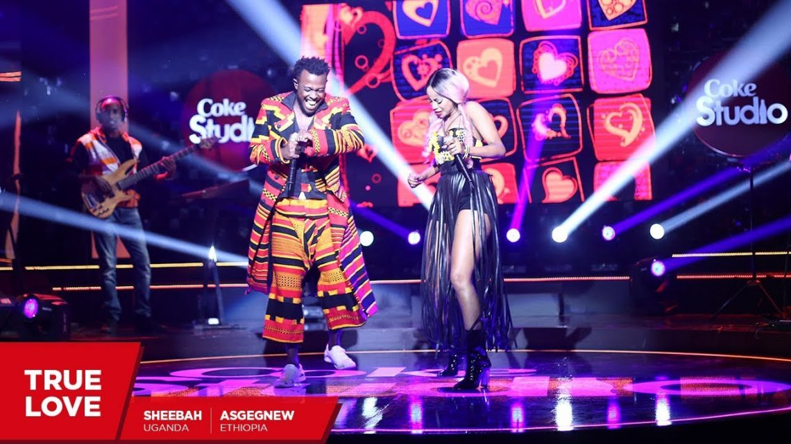 Coke Studio Africa Awarded YouTube's Silver Creator Award