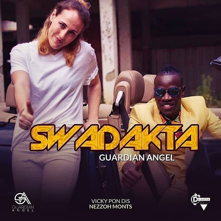 Guardian Angel – Swadakta (Official HD Video)