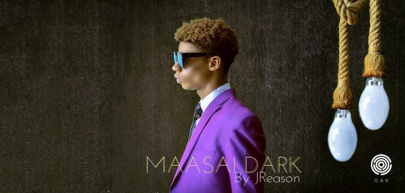 "JReason Brand Releases New Men's Wear Collection Dubbed "" Midnight In Lagos """