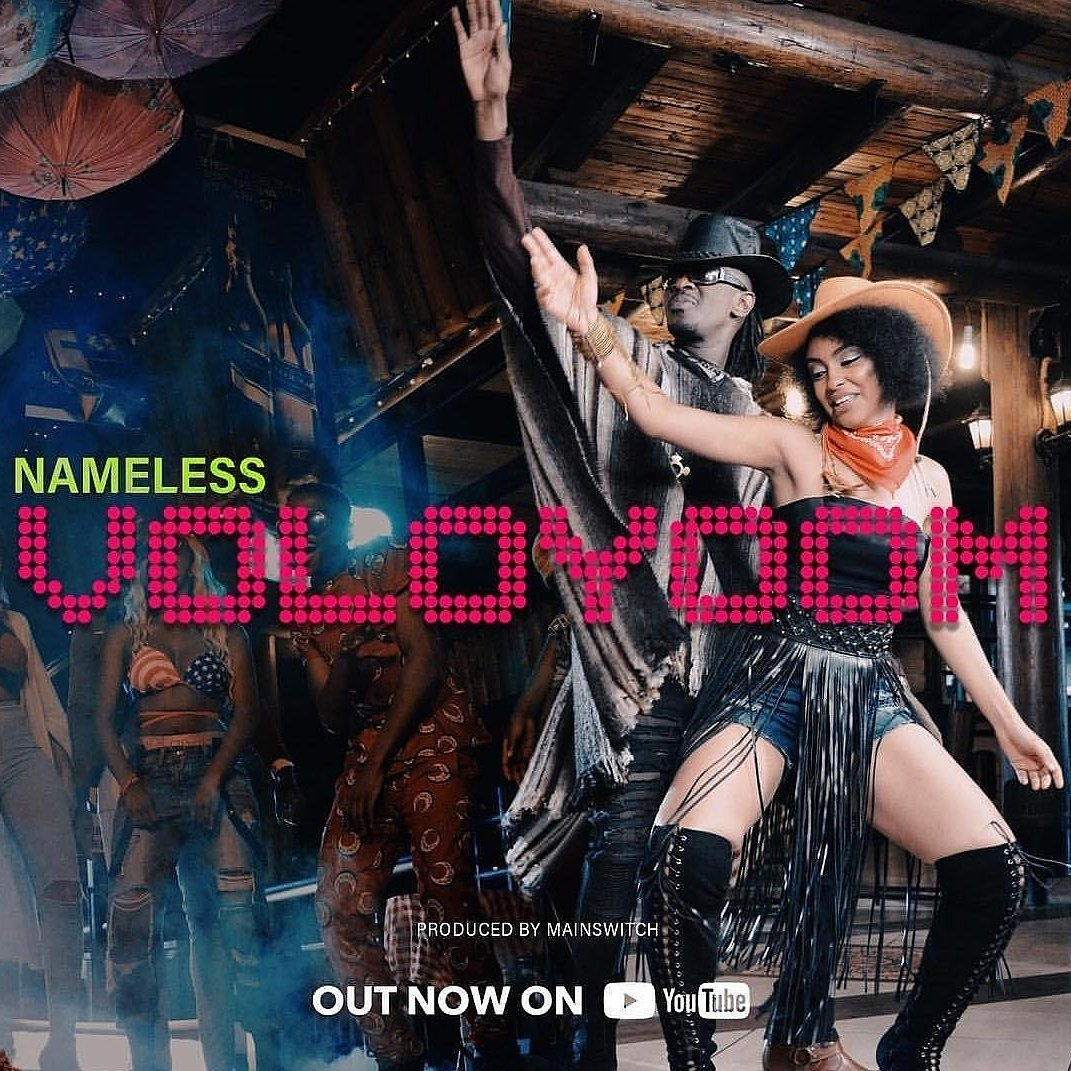 "Nameless New Song Voloyoom ""Official Video Is Out """