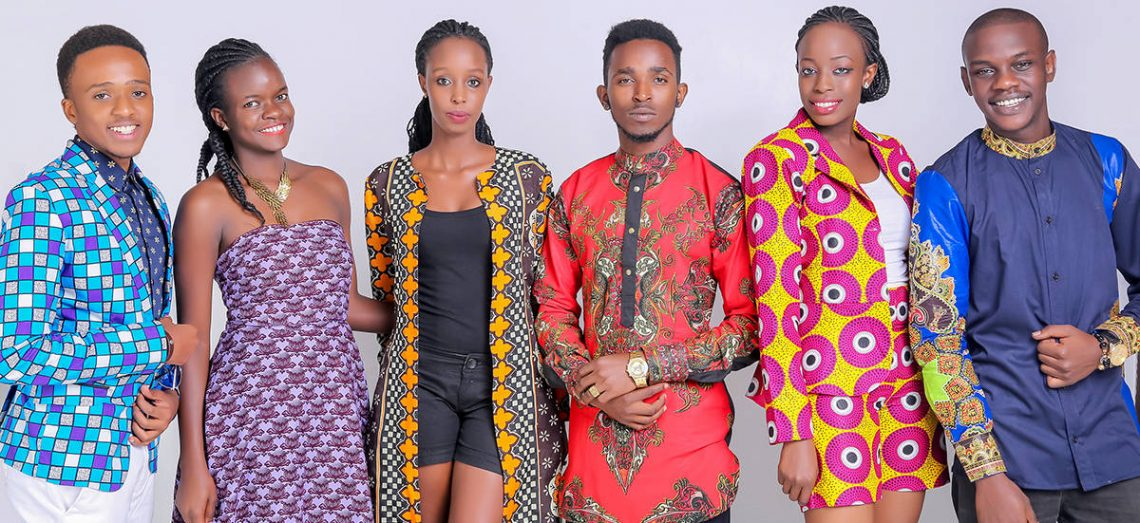 Shiyenze Kenya Fashion Brand