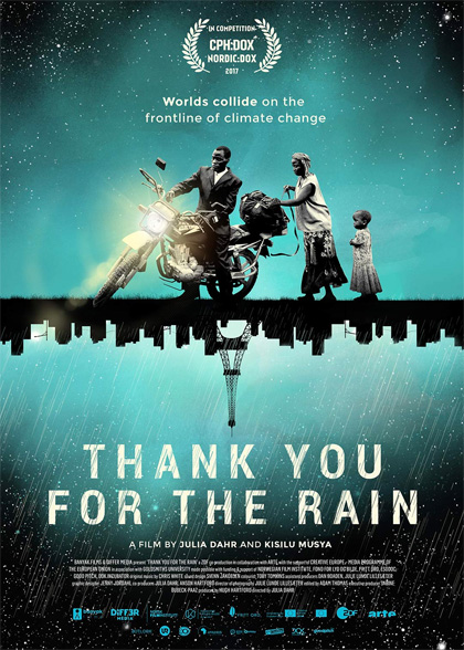 Thank you For The Rain Film