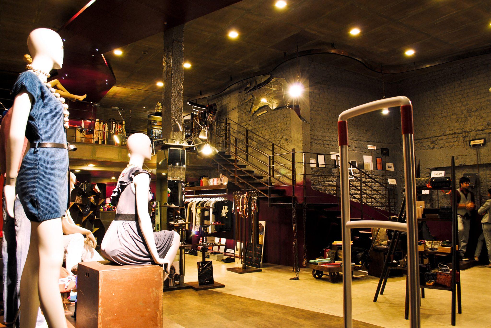 Top 10 Fashion Store In Kenya – Nairobi fashion hub