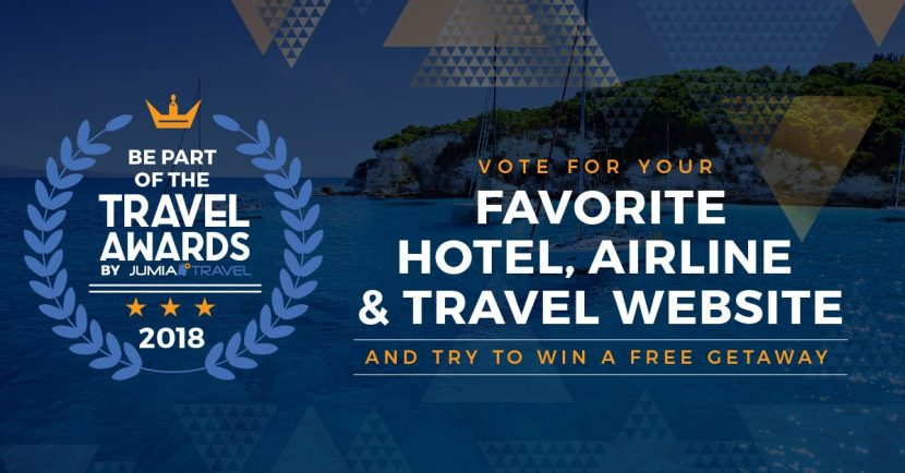 Jumia Travel Launches The 2nd Edition Of Kenya Travel Awards