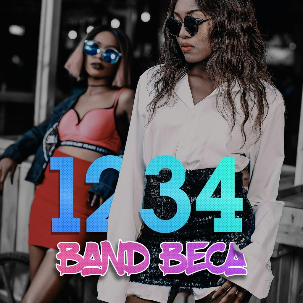 Band Beca New Song 1234 Official HD Video