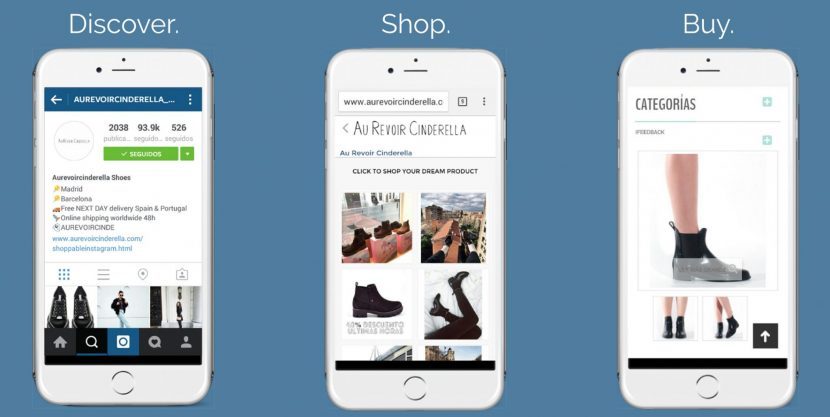 Instagram Shopping Made Easy for Users to Shop and Buy