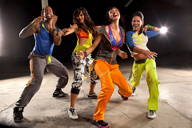 How to Keep Fit and Loss Weight through Zumba Dance