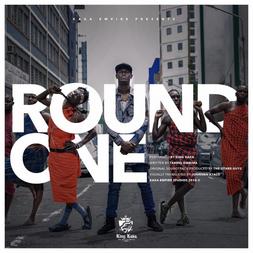 King Kaka New Song Round One Official HD Video