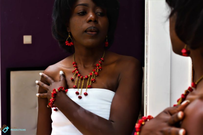 Exclusive Interview With Isabel Nyamgero Designer behind Iss By Iss Studio