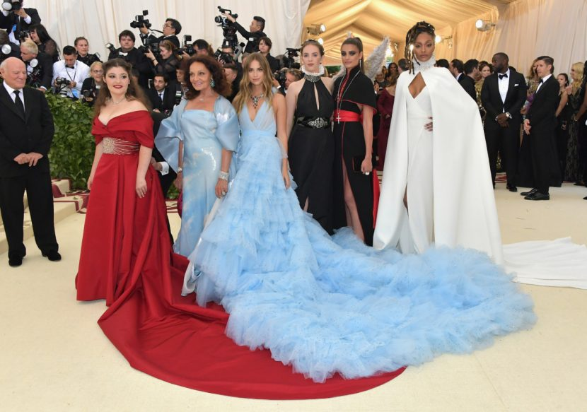 How Much Does the Met Gala Cost?