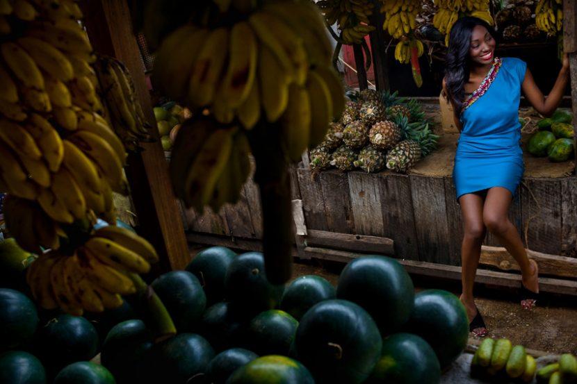 Meet Doreen Mashika Fashion And Accessory Designer From
