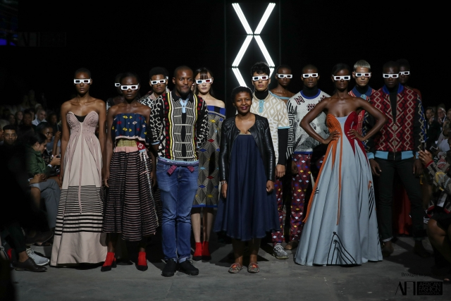 Leandi Mulder Designs Creative and Fashion Designer from South Africa