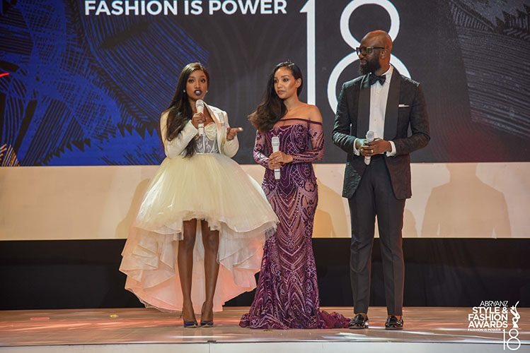 Complete list of winners at the 2018 Abryanz Style and Fashion Awards