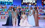 "Quiin Abenakyo wins ""Miss World Africa"" title at Miss World 2018"