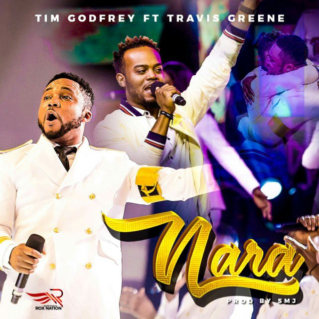 Tim Godfrey Featuring Travis Green Nara Ekele Mo Official HD Video
