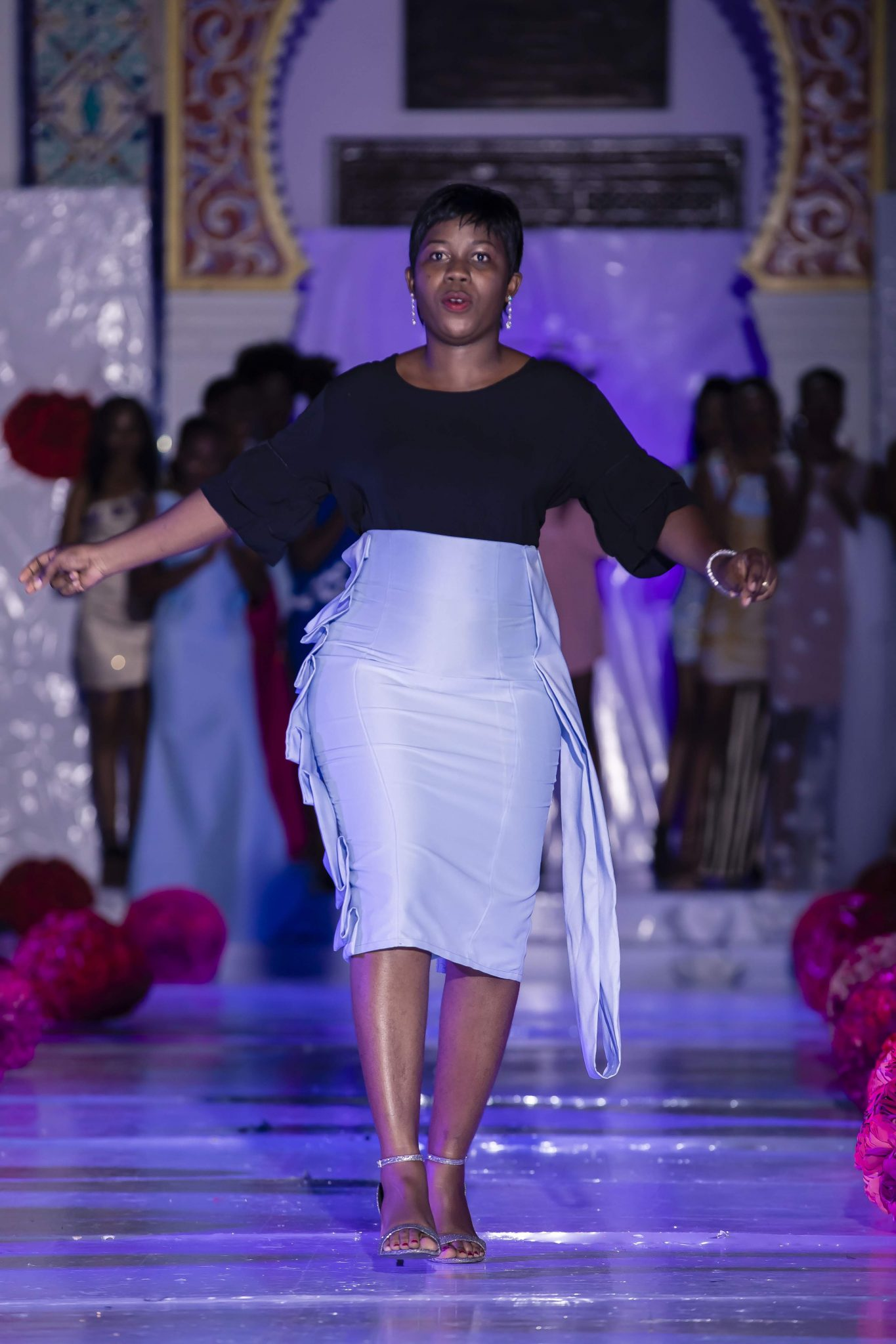 Fashion Couture Affair 5th Edition In Dar Es Salaam Nairobi Fashion Hub African Fashion Blog