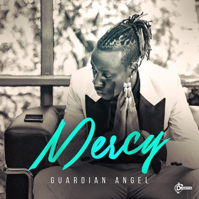Guardian Angel New Song Mercy Official HD Video