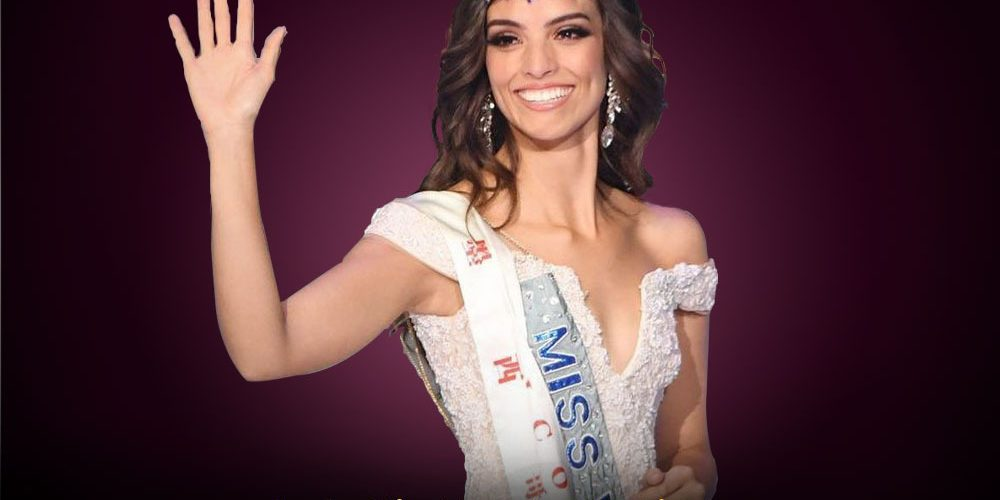 Miss World 2018 Vanessa Ponce to visit Uganda for Miss Uganda 2019 Grand Finale