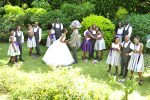 A wedding suits guide for the stylish Kenyan groom