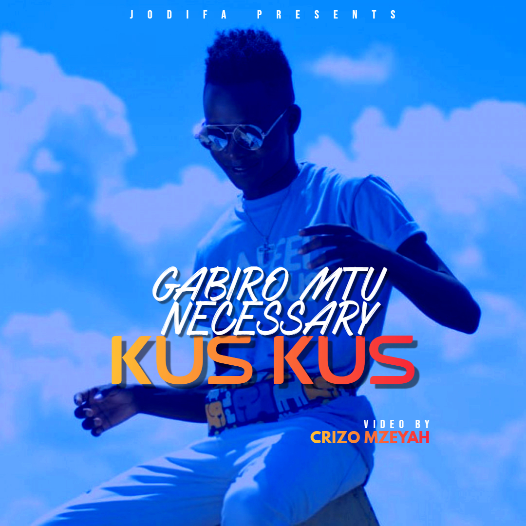 Rapper Gabiro Debut Cinematic Video for New 'Kus Kus' Single
