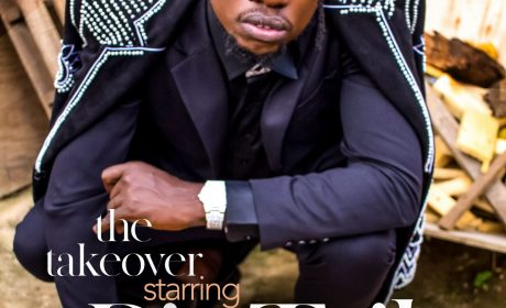 Ugandan Rapper Big Tril Lands Satisfashion UG's October 2019 Digital Cover