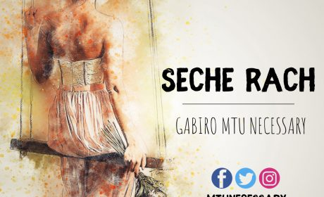 Gabiro Mtu Necessary New Song Seche Rach Offical HD Video