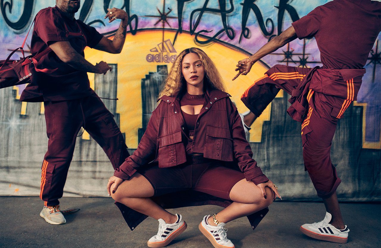 Adidas And Beyoncé Launch The Adidas x Ivy Park Collection