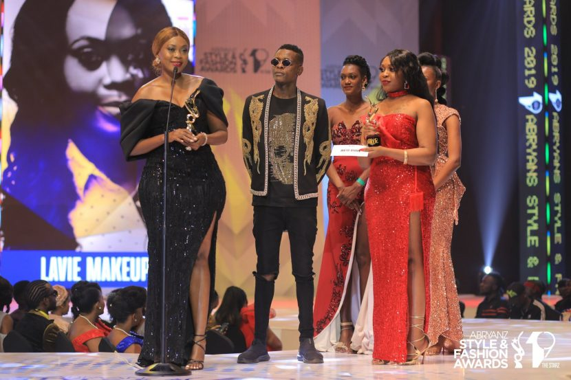 Abryanz Style and Fashion Awards 2019 Full List of Winners