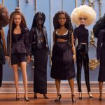 Stylist Shiona Turini Collaborates With Barbie Doll To Celebrate African Beauty