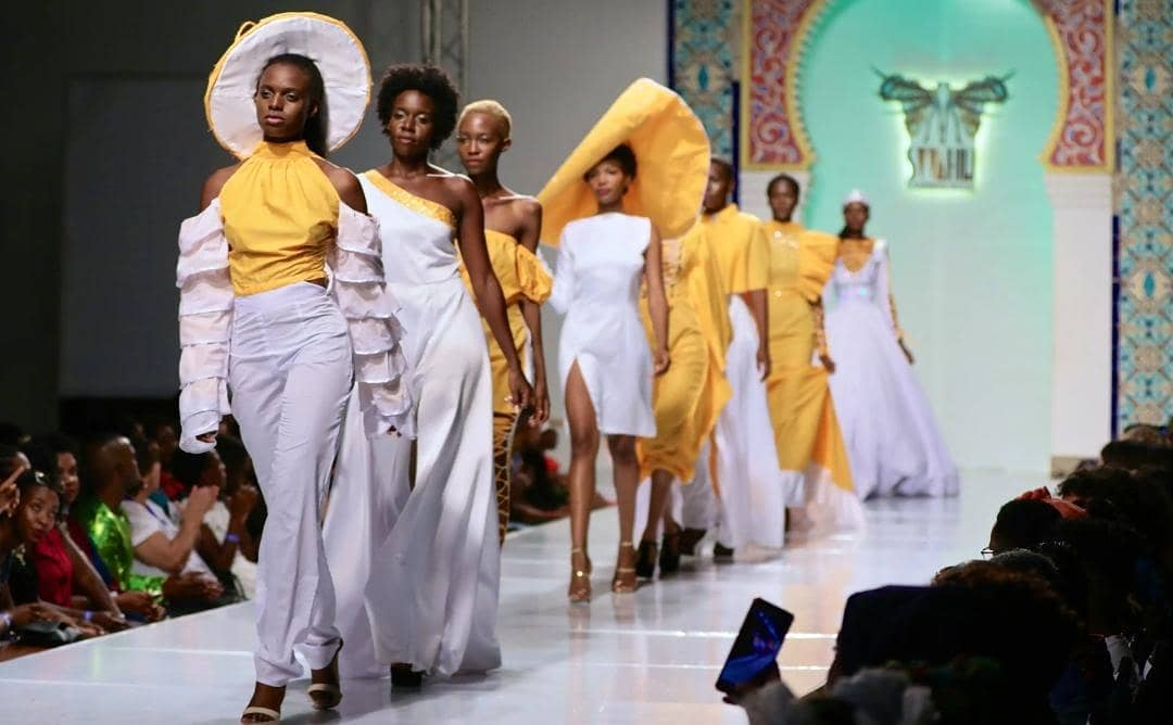 Top 10 Fashion Designers From Tanzania Nairobi Fashion Hub African Fashion Blog