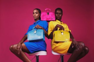 Tina Ndidi Ugo-led brand @didicreations has unveiled a new collection of briefcases for executives and entrepreneurs. The brand which is based in the United Kingdom provides affordable luxury for the timeless woman who loves to make a fashion statement. According to the brand @didicreations The aim was to create pieces that are modern yet timeless. Small treasures that will stand the test of time and make the women carrying them feel as amazing as they truly are. Designed to keep work essentials and beauty essentials in one stylish compact bag, this timeless treasure will belong in the owner's wardrobe forever. Brand: @didicreations Photographer: Michael Stuart Daley In H-Styling/Creative Direction: Tina Ndidi Ugo Assistant Creative: Cynthia Chisom Make-up Artist: Jasmina Lasota Hairstylist: Keany Hair Models: Lauren Lambert (@jem.models) Shanelle Banton