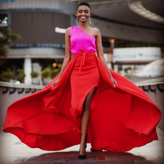 Don't miss an exclusive interview with Cynthia Kimathi Cynthia Kimathi Founder, CEO, and Creative Director at @theseamstress.ke and @african.lekiondo Who is Cynthia? Cynthia Kimathi is a mother and a fashion enthusiast; who doubles up as a self-taught fashion designer, I have loved fashion and style for as far back as I can remember. I used to accompany my mother to clothes stores every Christmas holiday to choose outfits for my siblings and me, however, I must admit that my Art and Design teacher in State House Girls High School gave me the extra push needed, from whence I learned all the basics myself @theseamstress.ke is purely a ladies-wear fashion line. During their launch, they started with the collection Dusk to Dawn, which is glam wear for evenings and events. But they are not all about evening gowns. @theseamstress.ke is a one-stop-shop for all women wear; ranging from casual, office, and streetwear, lingerie, mature looks, and older women, among others. Content courtesy of @theseamstress.ke @african.lekiondo #nairobifashionhub #africanfashion #fashiondesigner #madeinkenya #fashion #nairobifashion #madeinkenyabykenyans